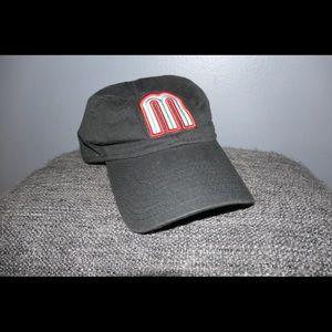 New Era Mexico Baseball Classic Strap Hat